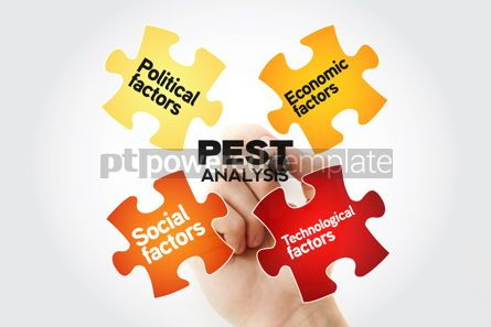 Business: PEST (Political Economic Social Technological) Business conce #10251