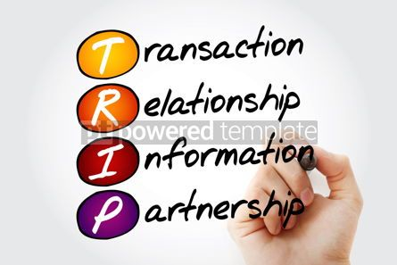 Business: TRIP - Transaction Relationship Information Partnership acro #10561