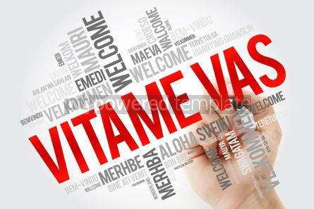 Business: Vitame Vas (Welcome in Czech) word cloud in different languages #10888