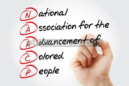 Business: NAACP - National Association for the Advancement of Colored Peop #11579