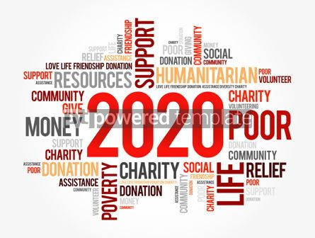 Business: 2020 help word cloud collage #12141