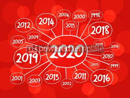 Business: 2020 Happy New Year and previous years #12200