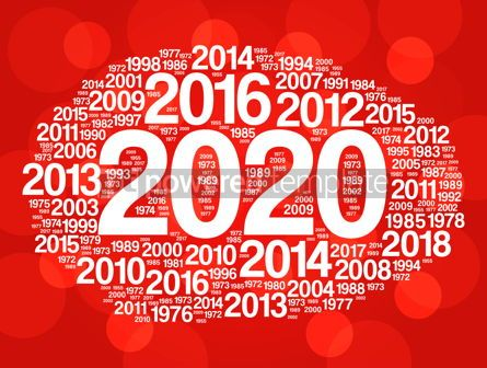 Business: 2020 Happy New Year and previous years #12205