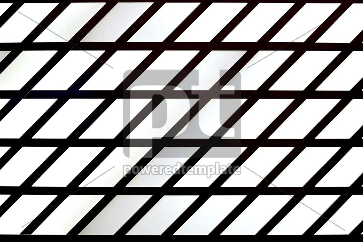 Abstract striped grid textured background, 12411, Abstract — PoweredTemplate.com
