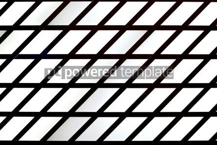 Abstract: Abstract striped grid textured background #12411