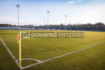 Sports : Grass football training fields #12435
