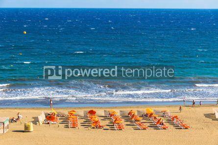 Nature: Maspalomas Beach Gran Canaria island Canary islands Spain #12512