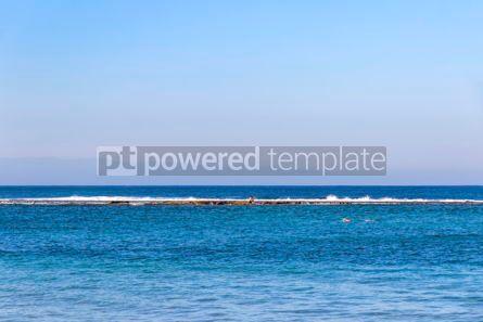 Nature: Las Canteras Beach in Las Palmas de Gran Canaria Spain #12514