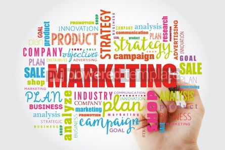 Business: Marketing Strategy and Core Objectives of Product #12954