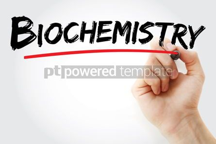 Business: Biochemistry text with marker #13185