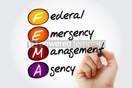 Business: FEMA - Federal Emergency Management Agency #13196