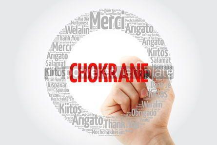 Business: Chokrane Word Cloud with marker #13334