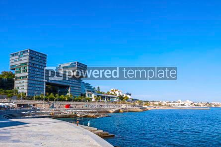 Architecture : Estoril Sol Residence - apartment buiding in Cascais Portugal #13389