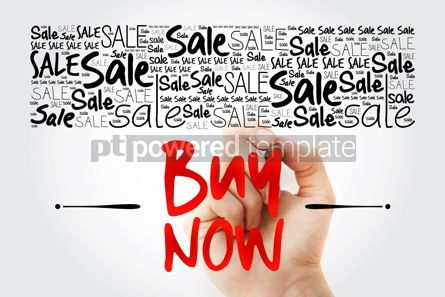 Business: BUY NOW sale word cloud collage business concept background #13901
