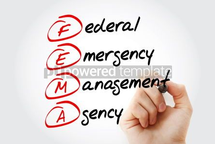 Business: FEMA - Federal Emergency Management Agency #14614