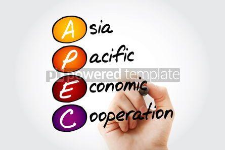 Business: APEC - Asia Pacific Economic Cooperation #14618