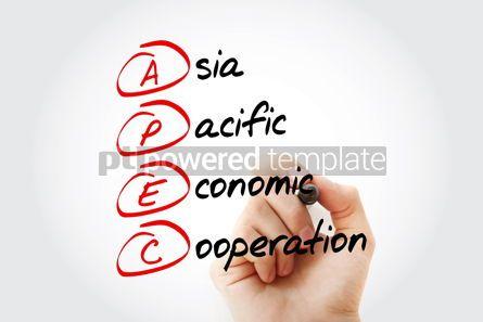 Business: APEC - Asia Pacific Economic Cooperation acronym #14630