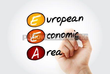 Business: EEA - European Economic Area acronym #14631