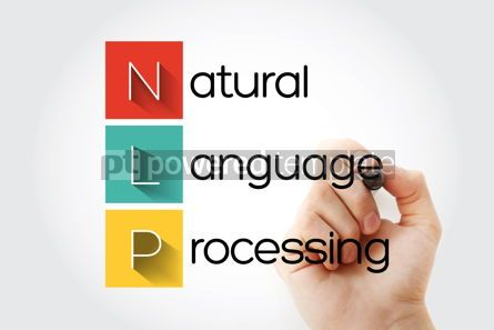 Business: NLP - Natural Language Processing acronym with marker concept b #14634
