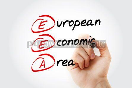 Business: EEA - European Economic Area acronym #15041