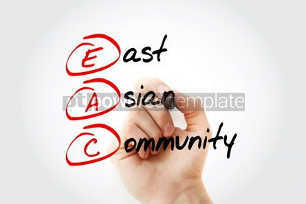 Business: EAC - East Asian Community acronym #15077