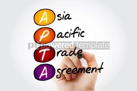 Business: APTA - Asia Pacific Trade Agreement acronym #15088