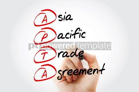 Business: APTA - Asia Pacific Trade Agreement acronym #15089