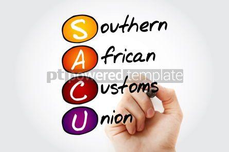 Business: SACU - Southern African Customs Union acronym #15092