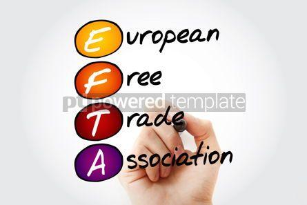 Business: EFTA - European Free Trade Association acronym #15094
