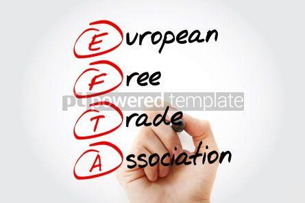 Business: EFTA - European Free Trade Association acronym #15095