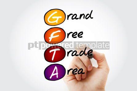 Business: GFTA - Grand Free Trade Area acronym #15098