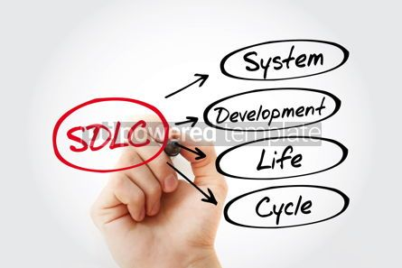 Business: SDLC - System Development Life Cycle acronym #15279