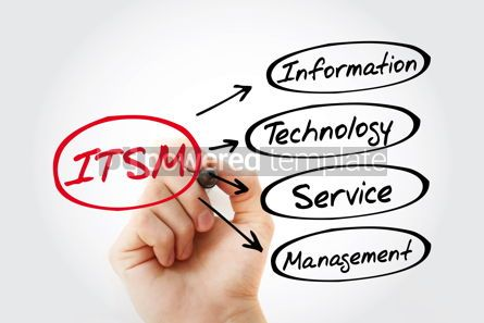 Business: ITSM - Information Technology Service Management #15285