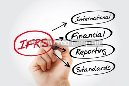 Business: IFRS - International Financial Reporting Standards #15306
