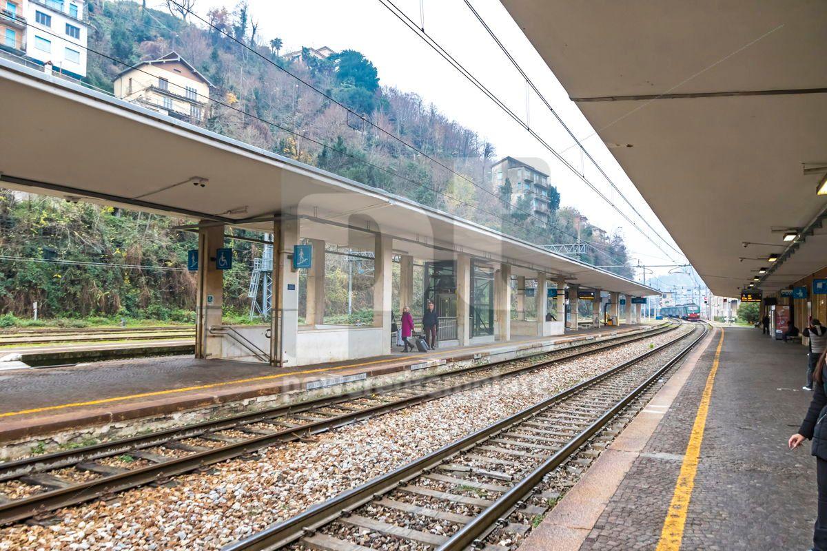 Como San Giovanni railway station Lombardy Italy, 15874, Transportation — PoweredTemplate.com