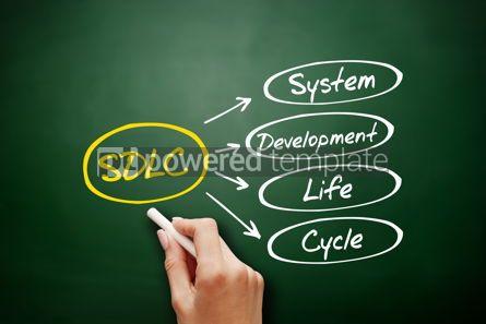 Business: SDLC - System Development Life Cycle acronym #15916