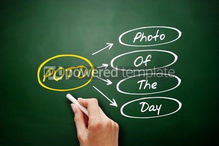 Business: POTD - Photo Of The Day acronym #15924