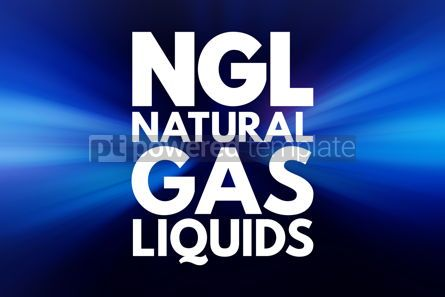 Business: NGL - Natural Gas Liquids acronym concept background #16205