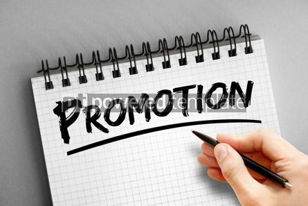 Business: Promotion text business concept background #16306