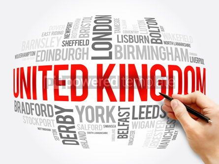 Business: List of cities and towns in the United Kingdom #16358