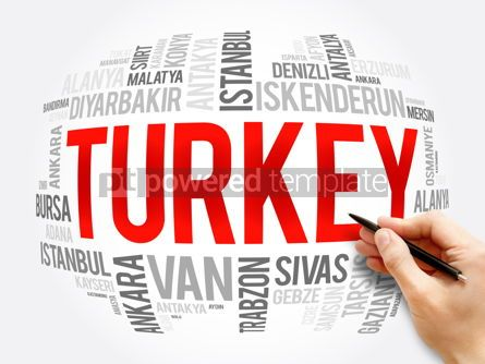 Business: List of cities in Turkey word cloud collage #16362