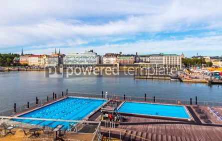 Sports : Allas Sea Pool - swimming pools sea spa in Helsinki Finland #16453