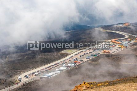 Nature: Rifugio Sapienza foothills of Mount Etna Etna national park S #16484