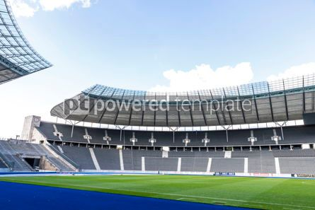 Sports : Olympiastadion Olympic Stadium in Berlin Germany #16509