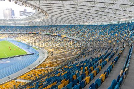 Sports : NSC Olympic stadium in Kyiv Ukraine #16510