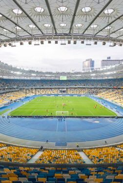 Sports : NSC Olympic stadium in Kyiv Ukraine #16512