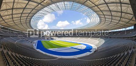 Sports : Olympiastadion Olympic Stadium in Berlin Germany #16515