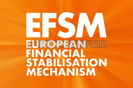 Business: EFSM - European Financial Stabilisation Mechanism acronym busin #16674