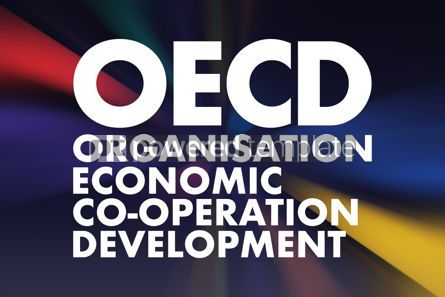 Business: OECD - Organisation for Economic Co-operation and Development ac #16685