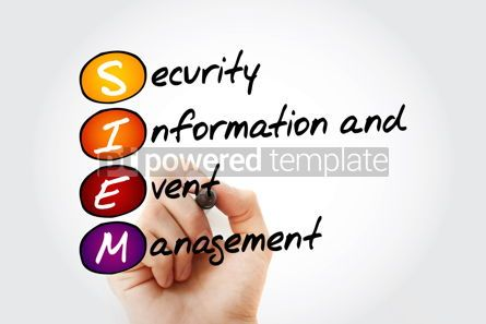 Business: SIEM - Security information and event management #17025